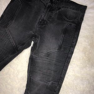 Pacsun Moto Skinny Jeans